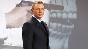 """Tagelang verkatert"": So feierte Daniel Craig Bond-Zusage"