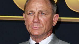 """""""No Time To Die"""" wird Daniel Craigs allerletzter Bond-Film!"""