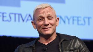 """""""James Bond""""-Comeback: Daniel Craig soll wieder dabei sein!"""