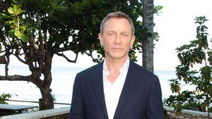 Nach Verletzung: Daniel Craig kommt zurück ans Bond-Set