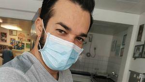 DSDS-Star Daniel Lopes' Sohn ist da: So hart war die Geburt!