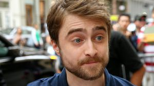 Daniel Radcliffe in New York, Juni 2016