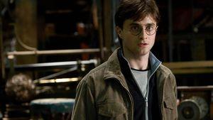 """Fans aus dem Häuschen: Gibt's bald """"Harry Potter""""-Serie?"""