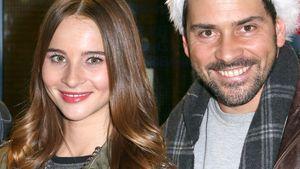 """Ex-""""Verbotene Liebe""""-Stars Nicole Mieth und Daniel Sellier"""