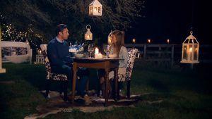 Peinliche Stille: Fliegt Bachelor-Maxime nach 1. Date raus?