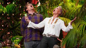 Zweites Dschungel-Halbfinale: Wer soll Mike & Lars folgen?