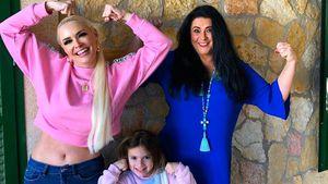 Zweites Kind für Daniela Katzenberger: Mama Iris macht Druck