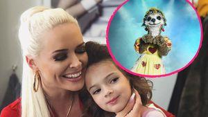 """Sophia wollte, dass Dani """"The Masked Singer""""-Kostüm behält"""