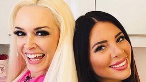 Jenny verlässt Promi BB: Schwester Dani ist trotzdem stolz