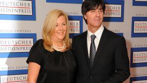 30 Jahre Ehe: So klappt's bei Daniela & Jogi Löw!