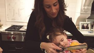 Familienbäckerei: Danielle Jonas geht in die Keksoffensive