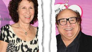 Nach 30 Jahren: Danny DeVito lässt sich scheiden!