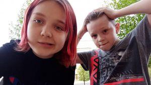 Schwangere Russin Darya (14) versteht den Netz-Hass nicht