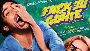 """Deutscher Filmpreis: Eine Lola für """"Fack ju Göhte"""""""