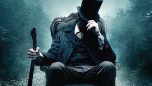 Abraham Lincoln wird zum Vampir-Jäger