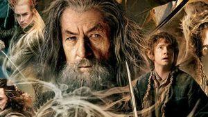"""""""Der Hobbit II"""": Bereits Platz 1 der Kino-Charts"""