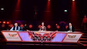 """Ohne Ruth: So kommt das neue """"The Masked Singer""""-Rateteam an"""