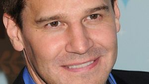 David Boreanaz: Anklage wurde fallengelassen