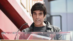 Nach Illusions-Unfall: Jetzt muss Copperfield Trick verraten