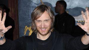 David Guetta in Hollywood geehrt!