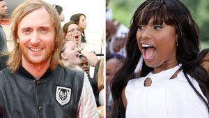 """David Guetta: """"Jennifer Hudson ist atemberaubend!"""""""