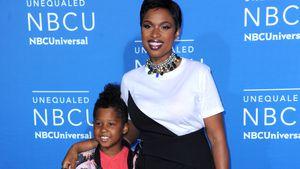Jennifer Hudson muss ihren Sohn an Thanksgiving abgeben!