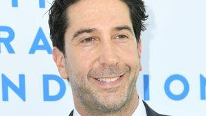 """""""Friends""""-Star David Schwimmer (53) soll 29-Jährige daten"""