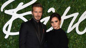 22. Hochzeitstag: So süß gratuliert David Beckham seiner Vic