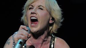 Flugzeug-Furie: Cranberries-Sängerin verhaftet!