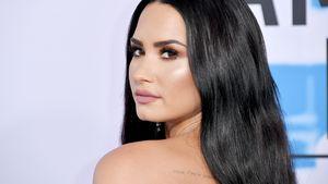 Nach Infarkt und Schlaganfällen: Demi Lovato hat Hirnschaden