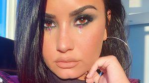 Wegen Dreharbeiten: Darum schwänzte Demi Lovato die VMAs