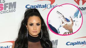Offiziell getrennt? Demi Lovato ohne Verlobungsring gesehen!