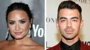 Demi Lovato: Sie gratuliert Ex Joe Jonas zur Verlobung!
