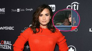 Nach Trennung: Demi Lovato turtelt mit Rapper Mod Sun