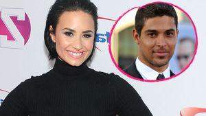 Nach Trennung von Wilmer: Demi Lovato fühlt sich frei!