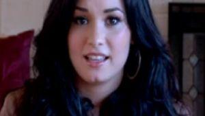 Demi Lovato spricht über ihre Essstörung
