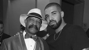 Hat Drake übertrieben? Vater unterstellt ihm Medien-Geilheit