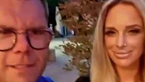 Beim Date gefilmt: Ist das Dennis Schicks neue Freundin?