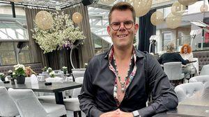90 Kilo leichter: Dennis Schick hat endlich wieder gerne Sex