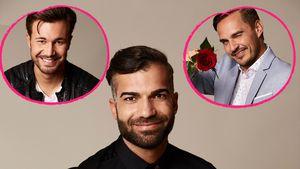 Rafi-Hate: Ex-Bachelorette-Boys Dennis & Sören zwiegespalten