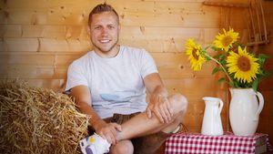 """Bei """"Bauer sucht Frau"""": Dieser Bauer stellt einen Rekord auf"""