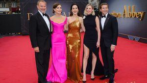 """Dreharbeiten begonnen: """"Downton Abbey""""-Film in Startlöchern"""
