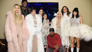 Trotz Shitstorm: Kardashian-Jenner-Clan will Xmas-Party