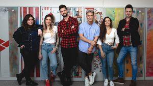 """Liebe und Drama: Spannendes Staffelfinale bei """"Krass Schule"""""""