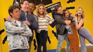 """""""Zoey 101""""-Seriencast feiert witzige Reunion in einer Show!"""