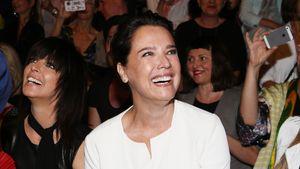 Überraschung: Schauspielerin Désirée Nosbusch wird heiraten!