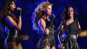 Beim Coachella: Doch Destiny's Child-Reunion mit Queen B?