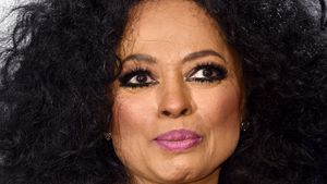"""Soul-Diva Diana Ross an US-Flughafen """"wie Dreck"""" behandelt!"""