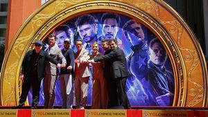 """""""Avengers: Endgame"""" aus 900 Stunden Material rausgeschnitten"""