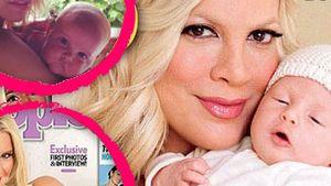 Baby-Boom: Diese Promis wurden 2012 Eltern